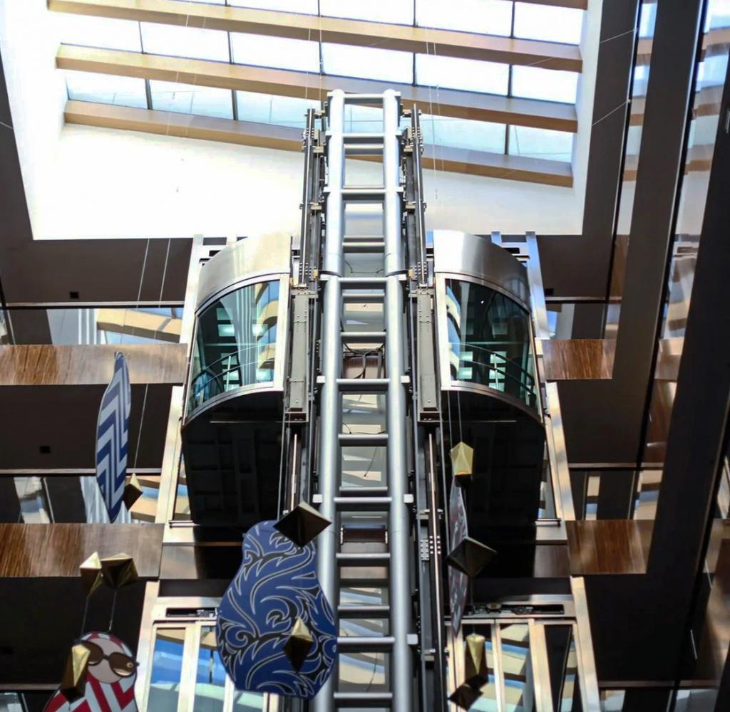 Профессиональное техническое обслуживание лифтов ООО